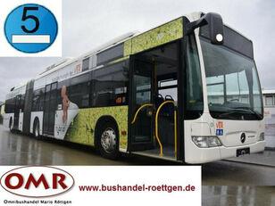 MERCEDES-BENZ O 530 G Citaro Diesel Hybrid / A23 / 4421 autobús articulado