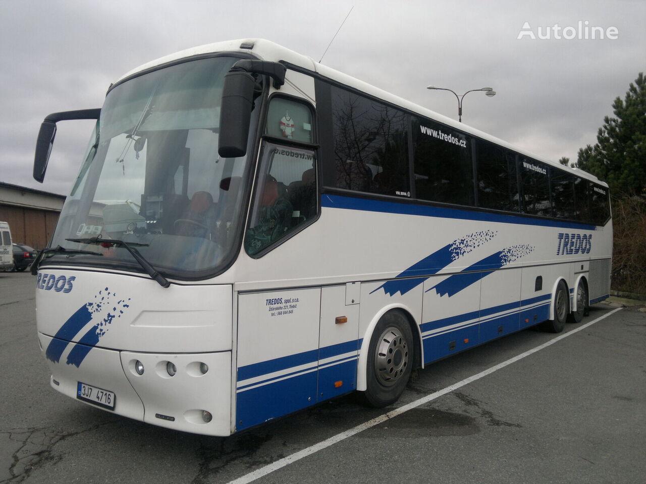 BOVA FUTURA FHD 14-430 autobús de turismo