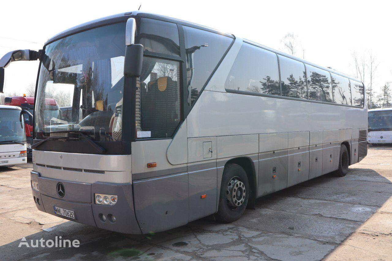MERCEDES-BENZ 0 350 autobús de turismo