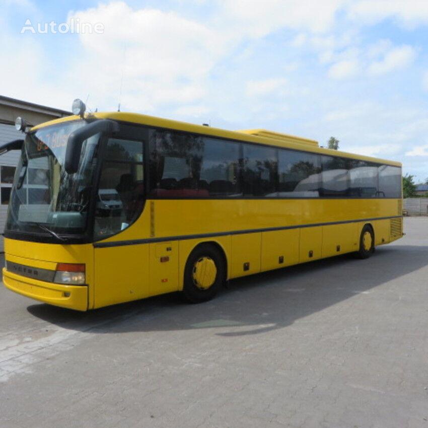 SETRA 316UL autobús de turismo