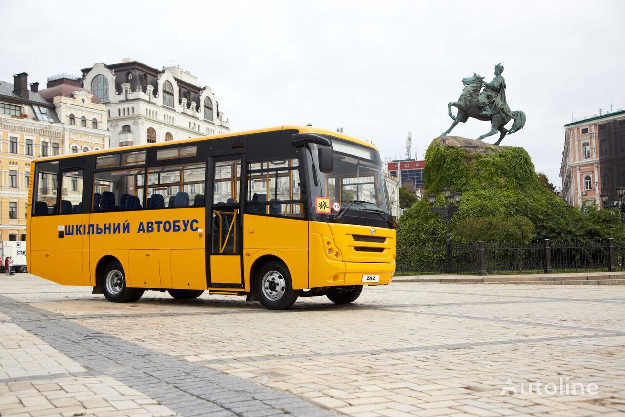 ZAZ A08 autobús escolar nuevo