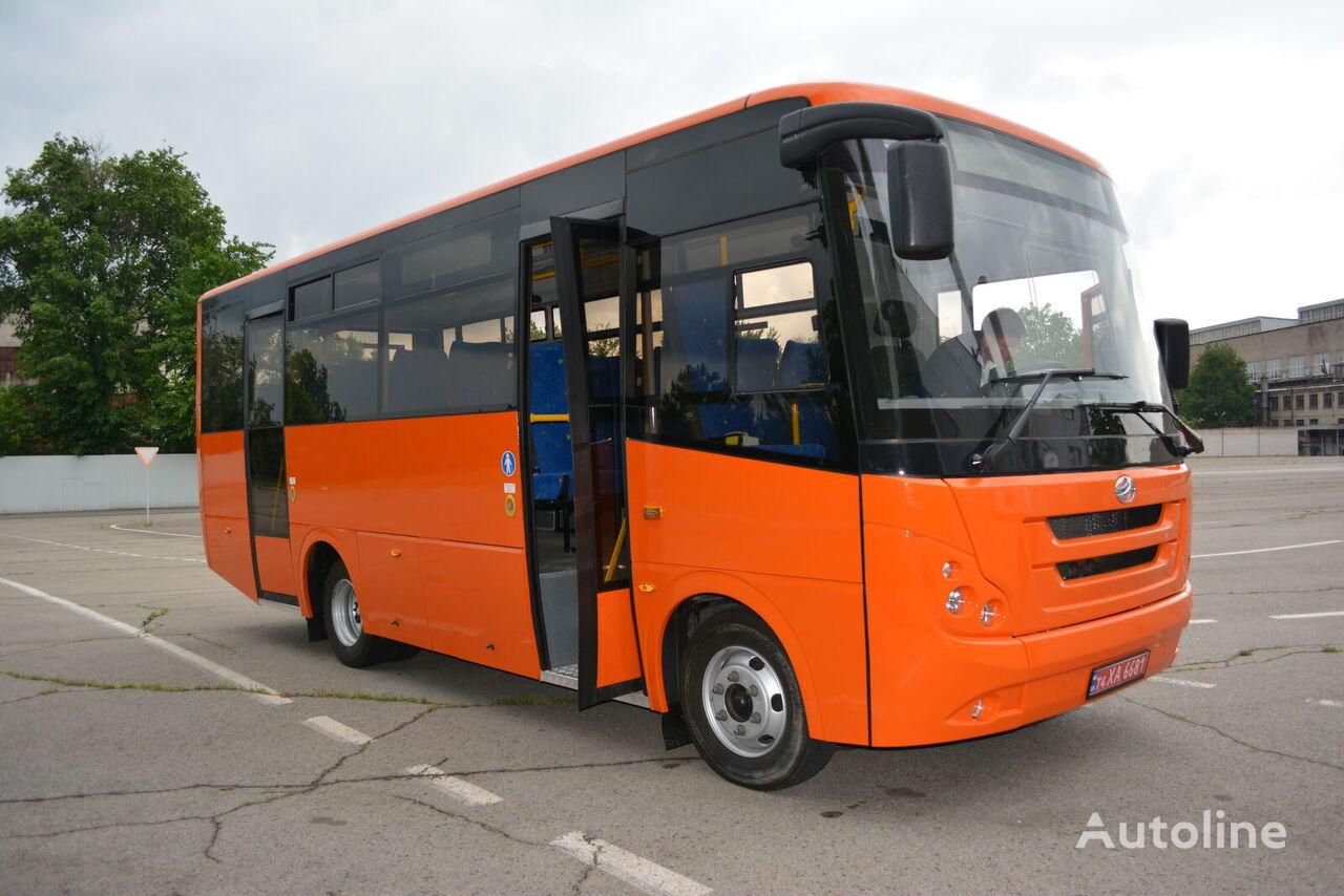 ZAZ A08 autobús interurbano nuevo