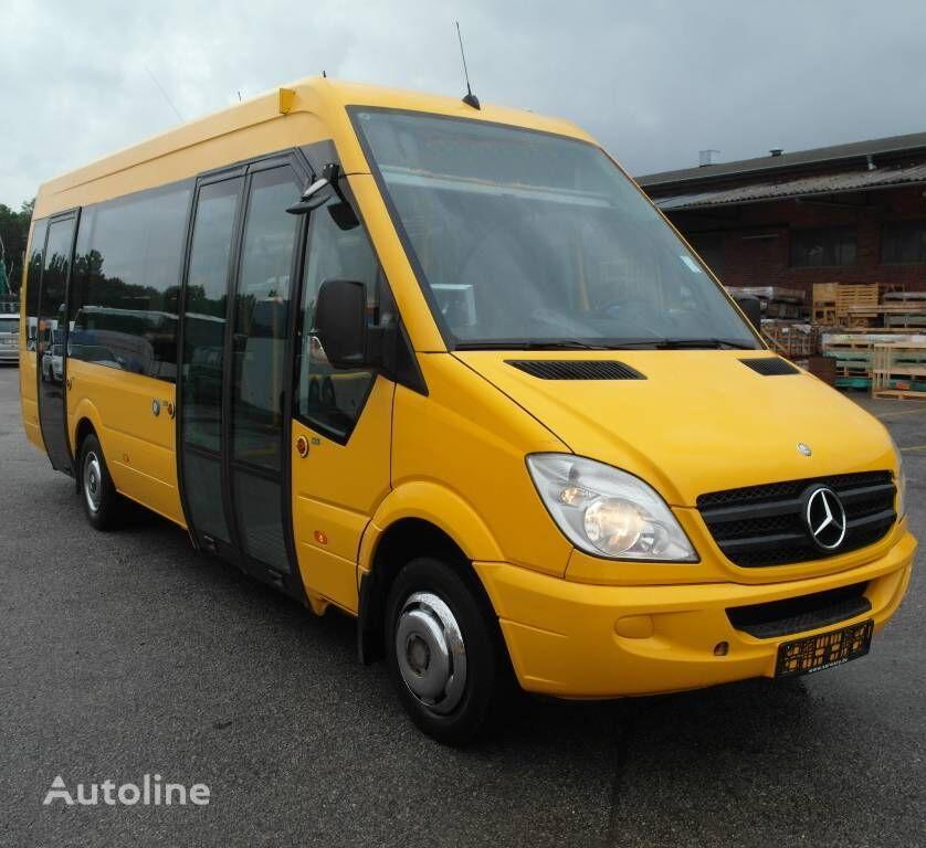MERCEDES-BENZ 5x Stück/ O 516 CDI Sprinter City 65/Klima/EURO 5/ autobús urbano