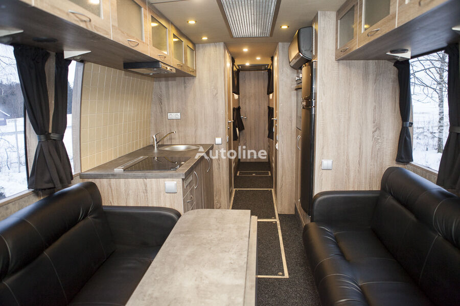 autocaravana VOLVO B12M 9700HD. New price!