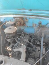 GAZ 5204 camión caja abierta