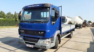 DAF LF 45.170 Full Spring - Airco - Airbag camión caja abierta