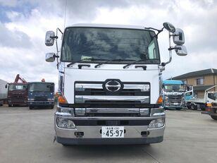 HINO PROFIA camión caja abierta