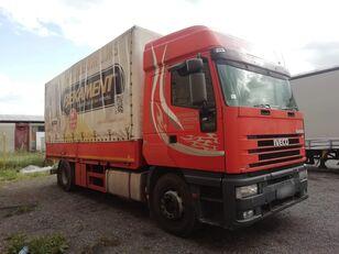 IVECO camión caja abierta