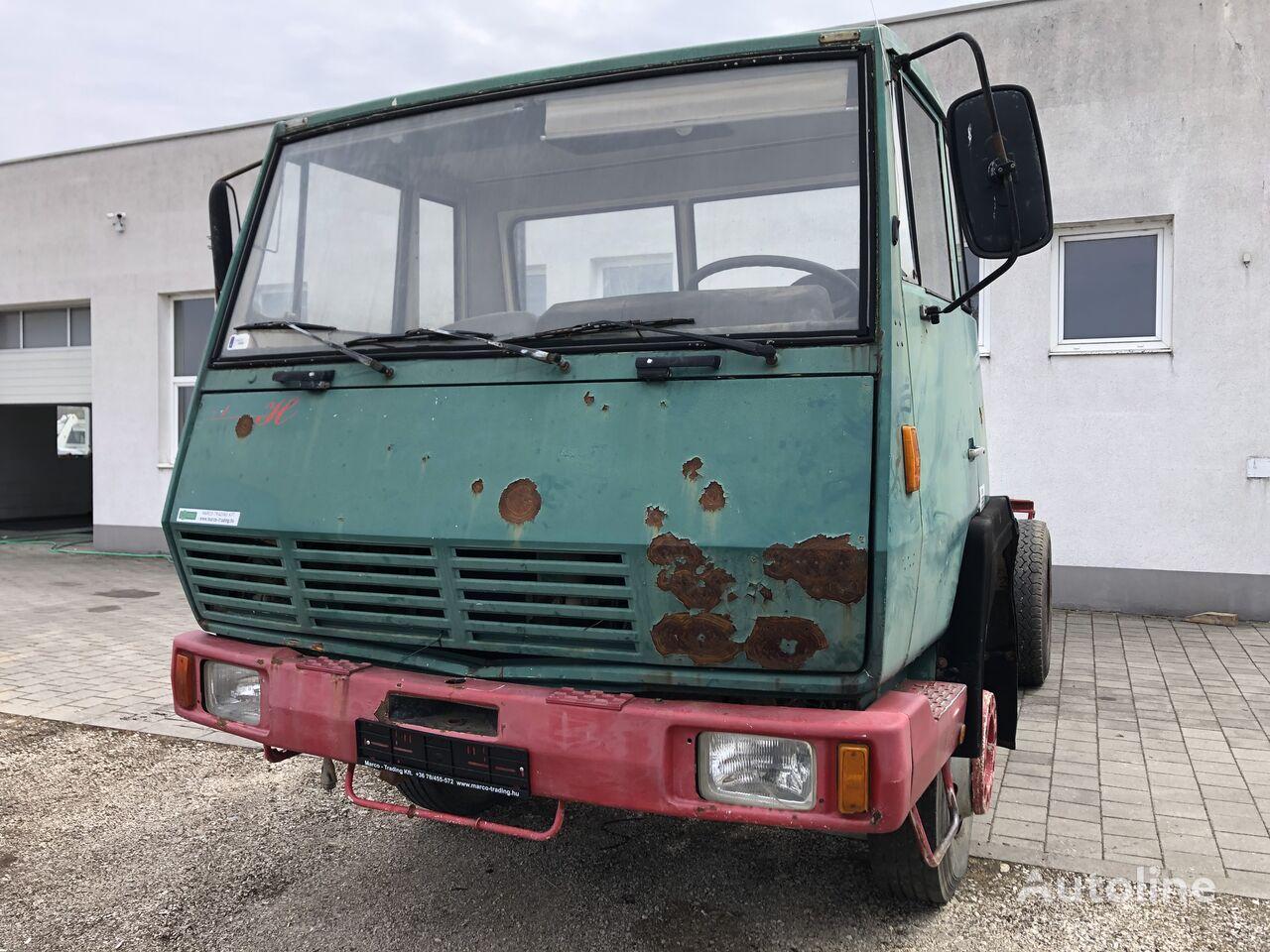 STEYR 891 camión chasis