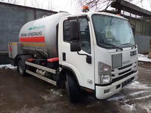 ISUZU camión cisterna de gas nuevo