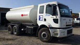 3Kare Su Tankeri camión cisterna nuevo