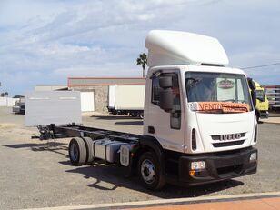 IVECO EUROCARGO 120E25 MULTILIFT  camión con gancho