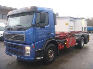 VOLVO FM9 6X2 camión con sistema de cables