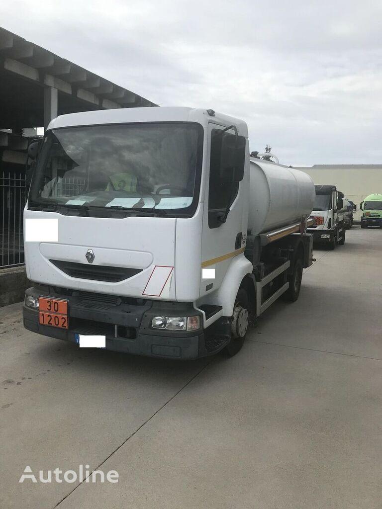 RENAULT camión de combustible
