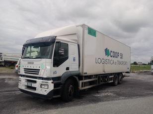 IVECO AT260S35Y/PS camión frigorífico