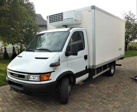 IVECO Daily 65 camión frigorífico