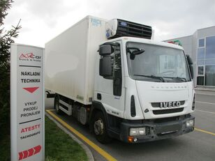 IVECO ML 80EL18 Carrier Xarios 500 - 24°C camión frigorífico