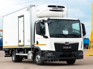 MAN пятитонник реф TGL 12.190 camión frigorífico nuevo