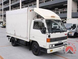 MAZDA Titan camión frigorífico