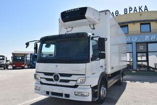 MERCEDES-BENZ 1224 L ATEGO / EURO 4 camión frigorífico