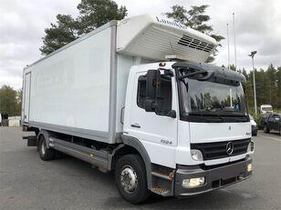 MERCEDES-BENZ Atego 1524L Lumikko camión frigorífico