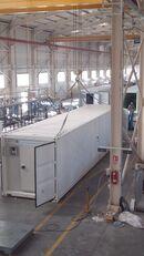 Ram Container cooling box 40 feet camión frigorífico nuevo