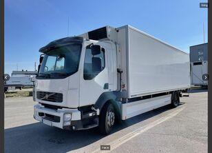 VOLVO FL 260 4x2MB Axor EU5.tylko 18900Eu 440 tys .km. camión frigorífico