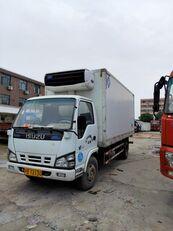ISUZU camión frigorífico