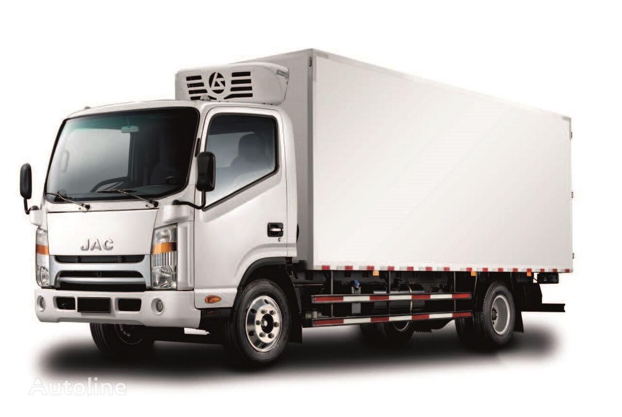 JAC Izotermicheskiy furgon s HOU JAC N 80 camión frigorífico nuevo