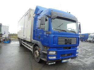 MAN TGM 18.280 camión frigorífico