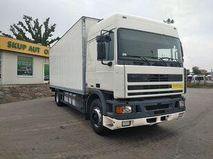 DAF 95.400 ati camión furgón