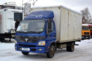 FOTON Aumark camión furgón