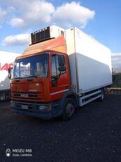 IVECO 120e23 camión furgón