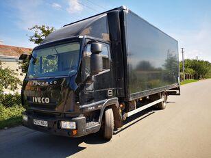 IVECO 75E16 camión furgón