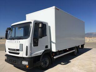IVECO 75E180 camión furgón
