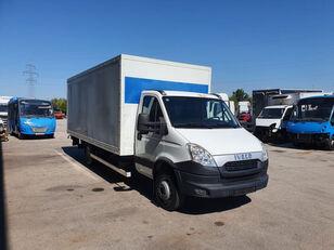 IVECO Daily 70C17A, Automatik, Ladebordwand  camión furgón