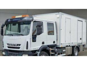 IVECO Eurocargo 120 E 25 Doka Műhelykocsi camión furgón