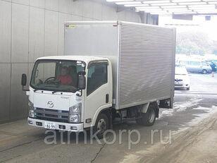 MAZDA TITAN camión furgón