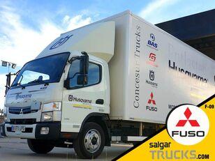 MITSUBISHI  7C180 camión furgón