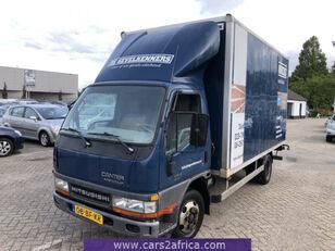 MITSUBISHI Canter FE 534 3.0 D camión furgón