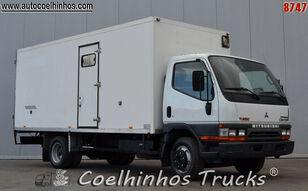MITSUBISHI Canter FE649 camión furgón