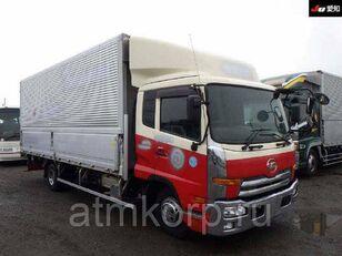 NISSAN CONDOR MK38C  camión furgón