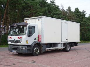 RENAULT PREMIUM 280 DXI  camión furgón