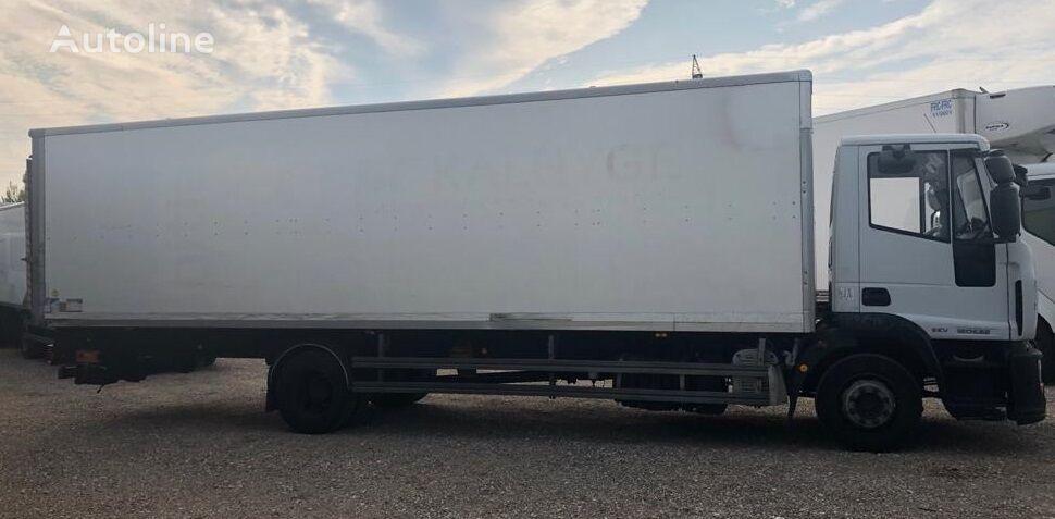 IVECO Eurocargo 120 E22 camión furgón