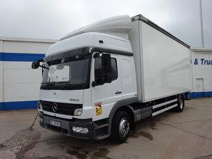 MERCEDES-BENZ Atego 1324 L camión furgón