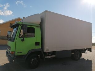 DAF AE45CE camión isotérmico