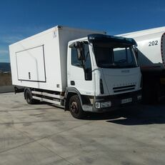 IVECO ML65E15 ISOTERMO camión isotérmico