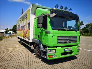 MAN Tgl 12.240  camión isotérmico