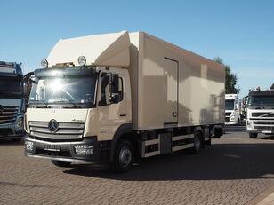 MERCEDES-BENZ ATEGO 1223 EURO 6 CHŁODNIA LAMBERET camión isotérmico