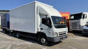 MITSUBISHI FUSO camión isotérmico